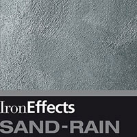艺术涂料纹理IronEffects SAND RAIN